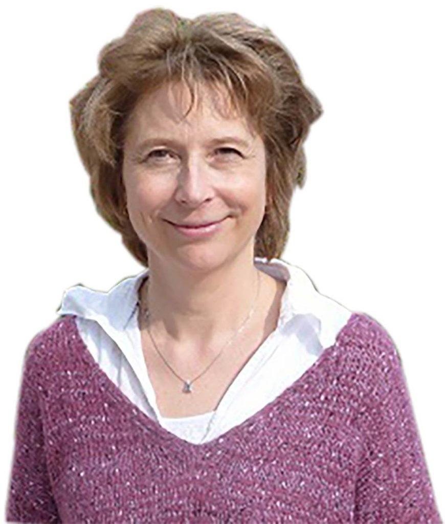 Marjorie Crémadès